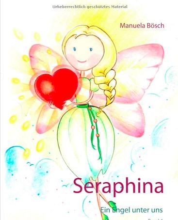 Seraphina - Ein Engel unter uns