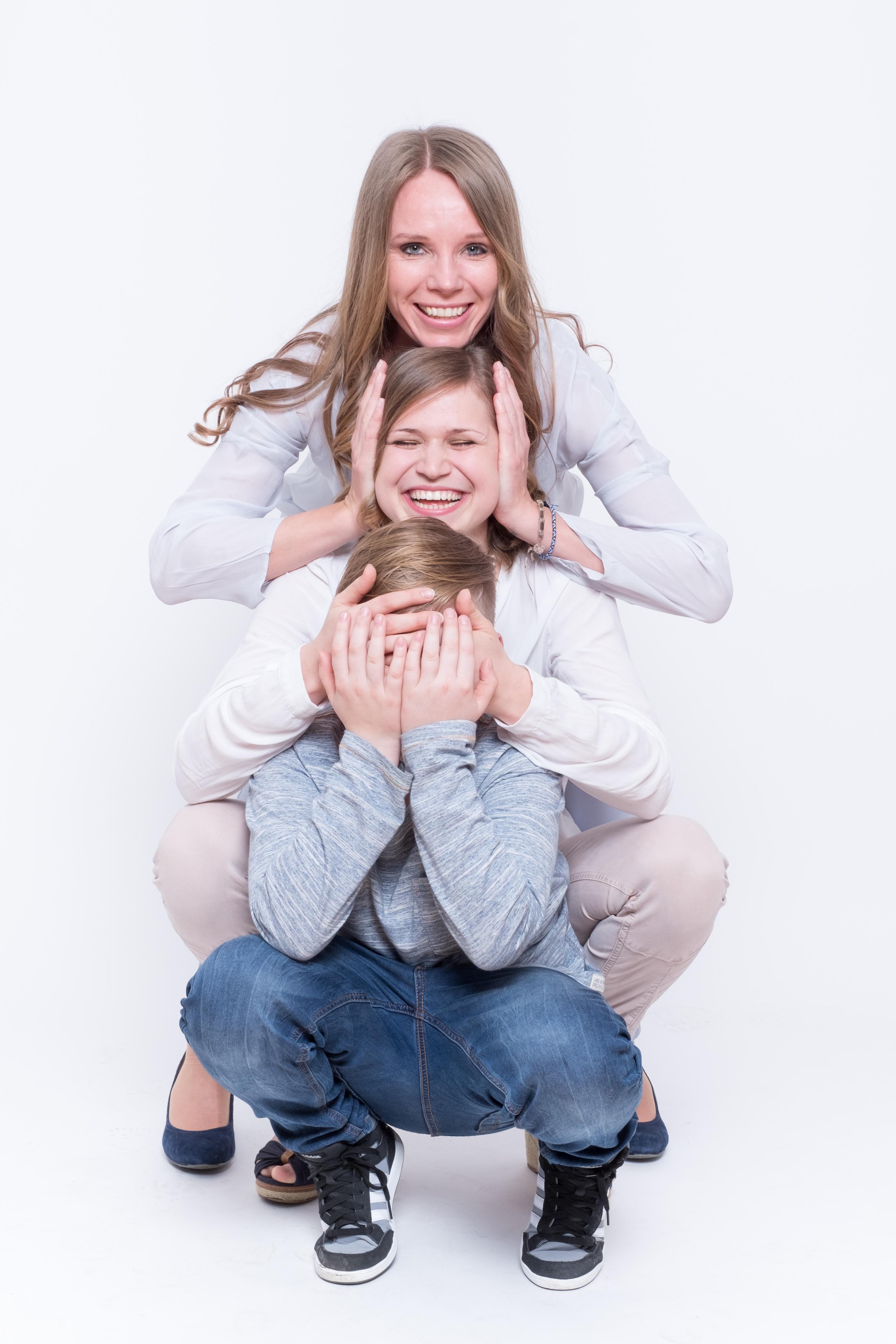 Mentale Stärke bei Kindern